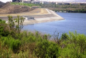 Dam Safety Evaluations - Upper Oso