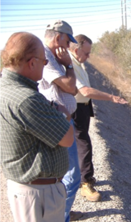 Levee Inspections and Rehabilitation Design Image 3