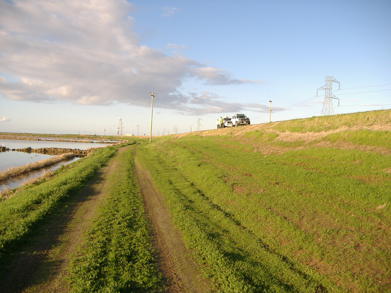 Levee Inspections and Rehabilitation Design Image 2