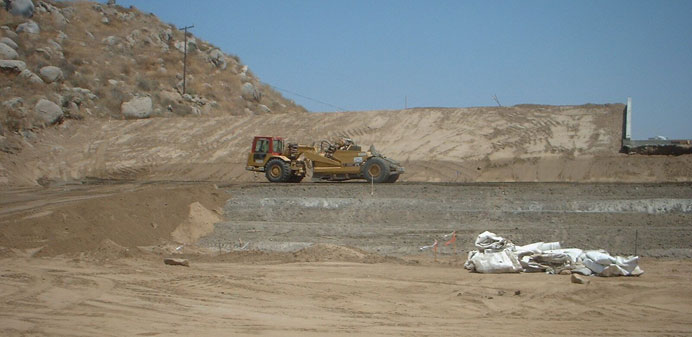 Geotechnical Engineering View 2