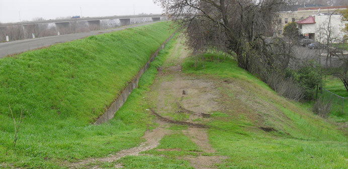 Levees & Flood Control Facilities Image 2