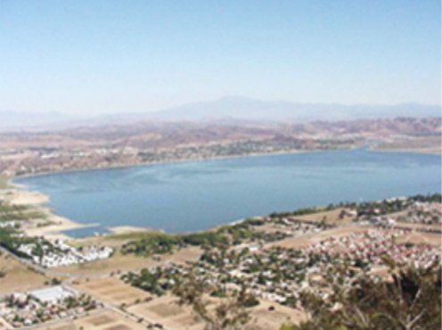 Lake Elsinore Advanced Pumped Storage Project